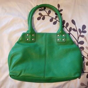 Green Gap bag
